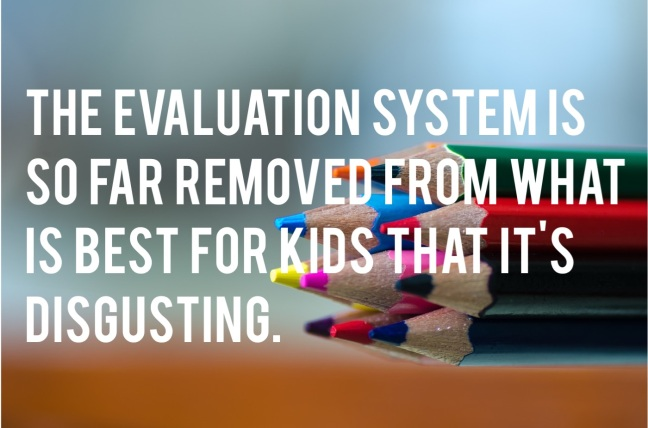evaluation system quote